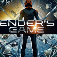 Szárnypróbálgatás  - Ender's Game ajánló