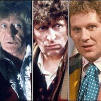 Doctor Who regenerációját LSD-trippek ihlették