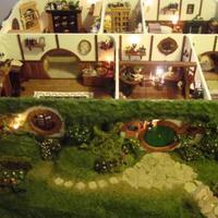 A 10 legtutibb házibarkács Gyűrűk Ura relikvia