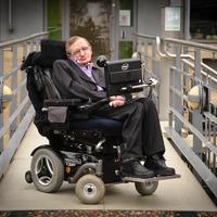 Hawking, mint főgonosz