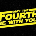 HAPPY STAR WARS DAY!!!!!!!!!!!!