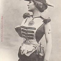 1902: A jövő nőalakjai