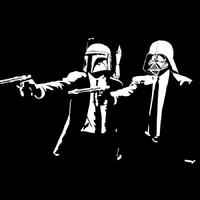 Régi ismerős, új közeg: Star wars paródia gotye-módra!