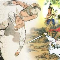 Vu-hszia, avagy a kínai kultúra találkozása a fantasy műfajjal