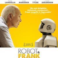 Robot & Frank - előzetes