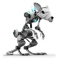 Mesterséges természetesség - Realisztikus robotállatok