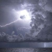 Lézeres időjárás manipuláció -  újabb eszköz a természet megszelídítésére