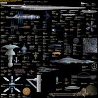 A nap képe: űrhajó-segédlet 01.: Méretbeli összehasonlítás