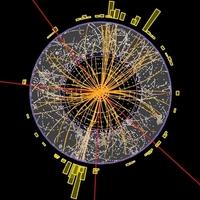 Heuréka? - a CERN a Higgs-bozon nyomára talált!