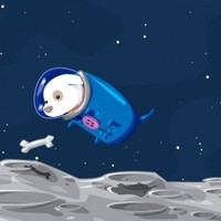 Kutyák az űrben!
