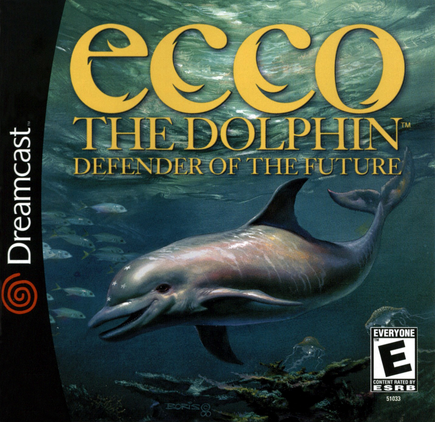 Ecco The Dolphin Defender Of The Future FRONT.jpg