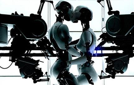Lesbian-Robots-flower-cross-love-human-and-robot-1.jpg