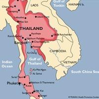 Thaiföld: Bangkok