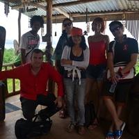Fulop - szigetek: Palawan, Sabang