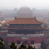 Peking - 3. nap