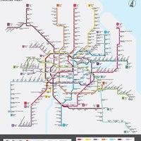 Metro és Maglev