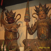 Jade Buddha Templom