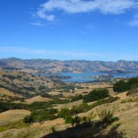 Új-Zéland: Akaroa, Christchurch