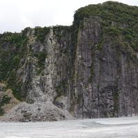 Új-Zéland: Westland Nemzeti Park