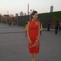 Esküvő Kínában