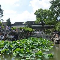 Suzhou es Tongli