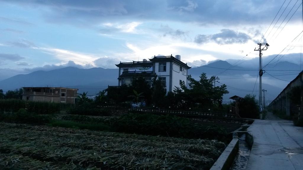 Dali Erhai Ai Yuan Xuan Inn Sea View Hostel