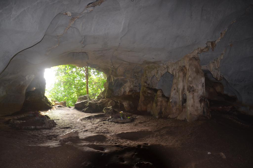 Osember barlang