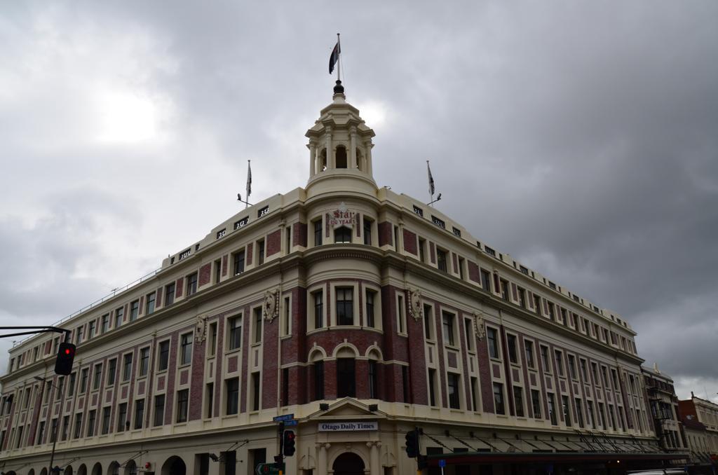 Otago Daily Times kiadoja