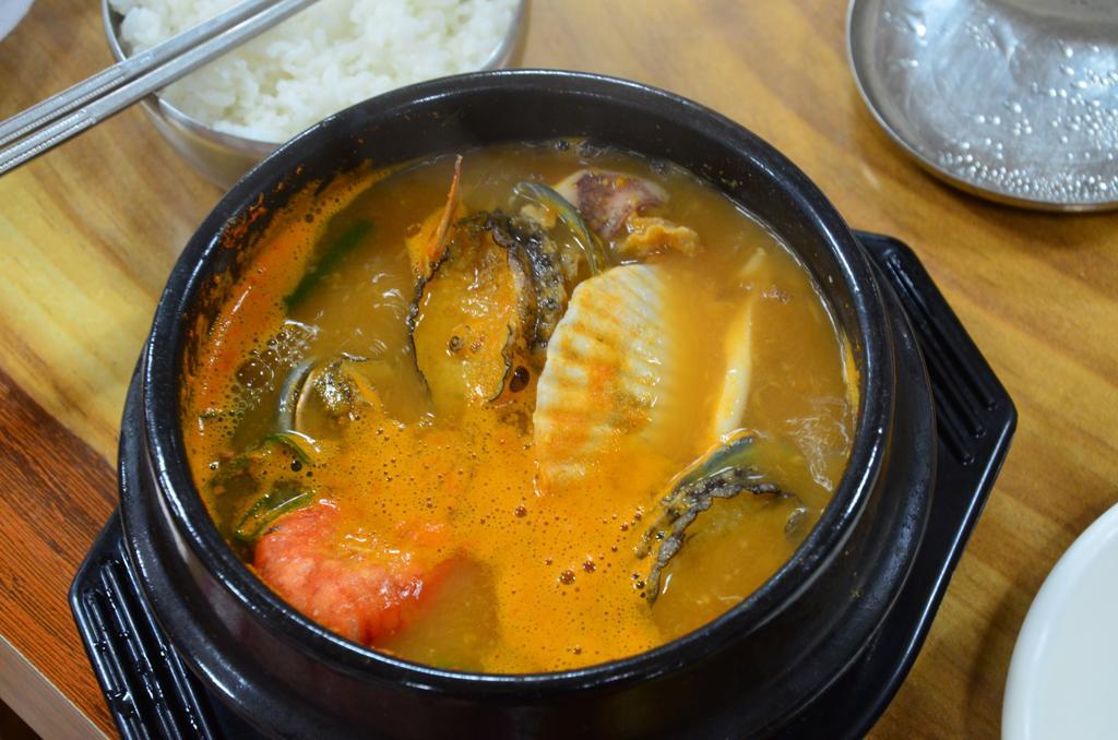 leves tengeri gyumolcsokbol