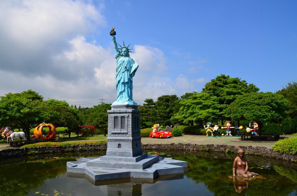 Szabadsag szobor- USA