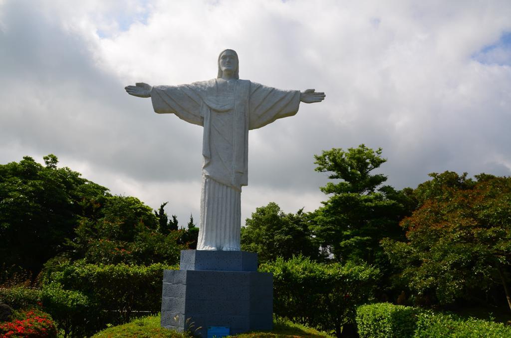 A Megváltó Krisztus szobra - Rio de Janeiro
