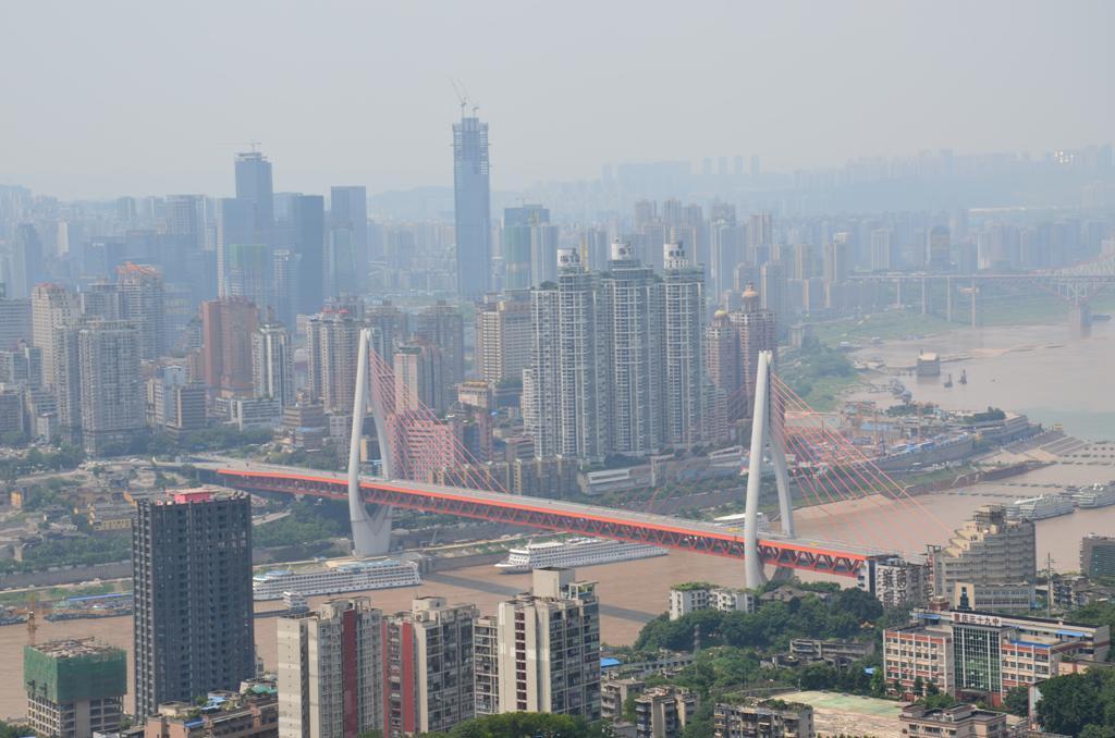 Jiangjin Guanyinyan hid -1172 m