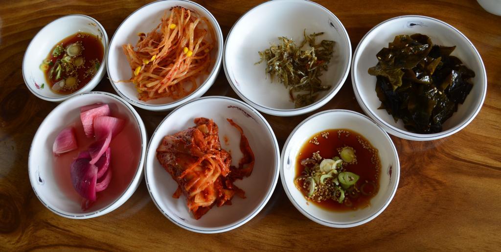 kimchi fajtak