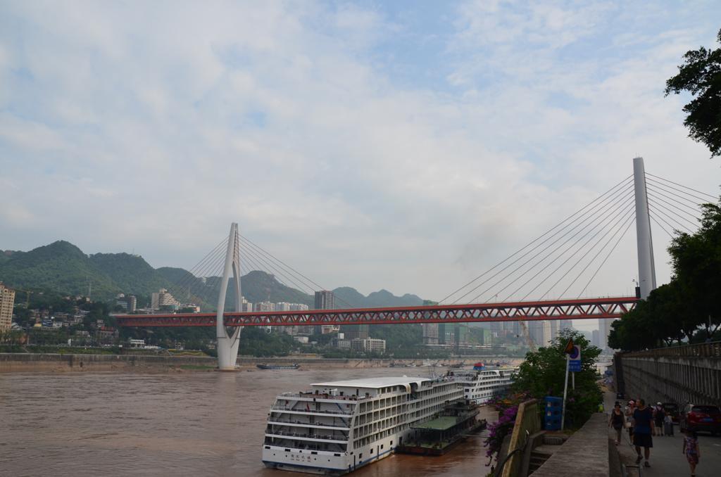 a Jiangjin Guanyinyan hid