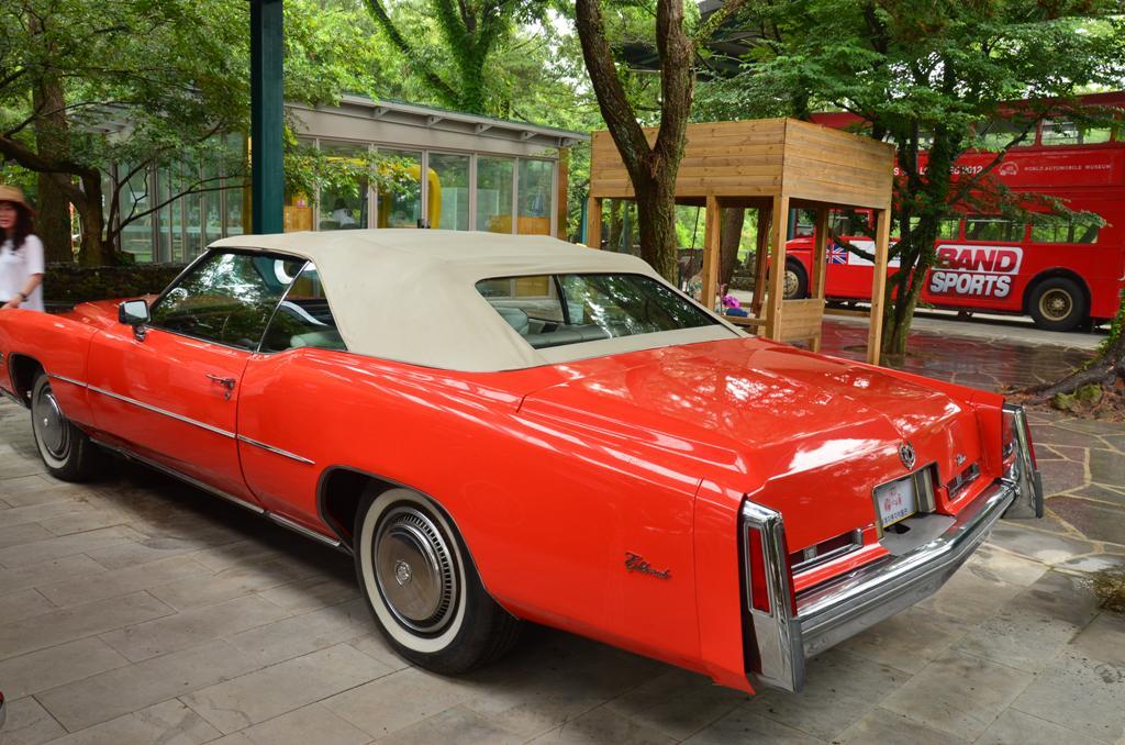 Eldorado Cadillac