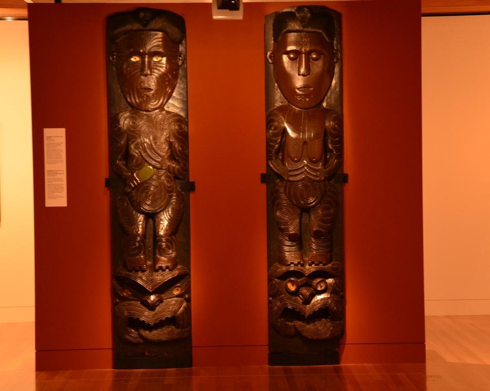 Maori faragas