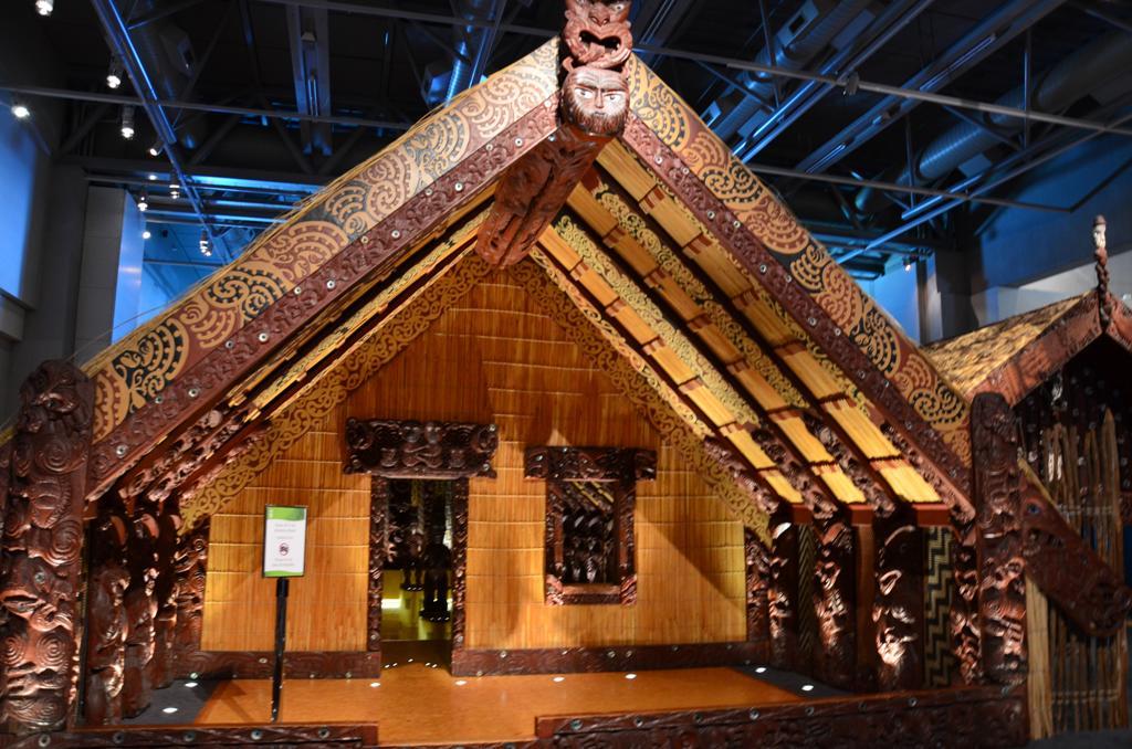 maori haz