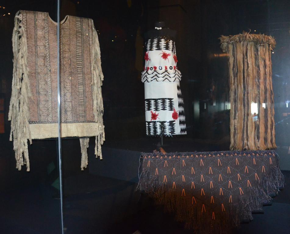 maori ruhak, kivul madartoll disziti
