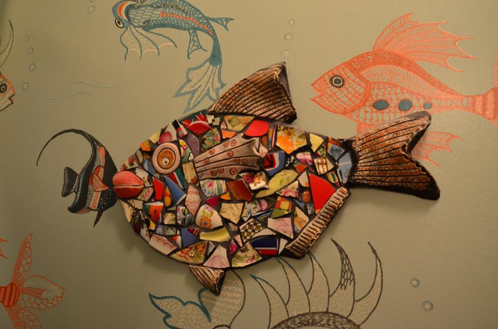 minden a halakrol szol...