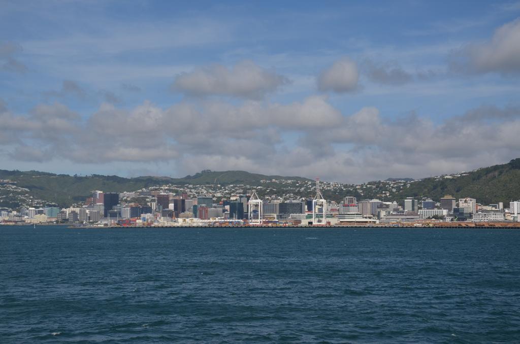 bucsut intunk Wellingtonnak