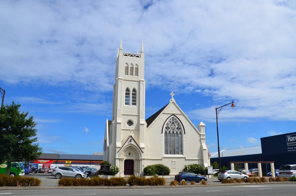 St Pauls Presbyterian Church