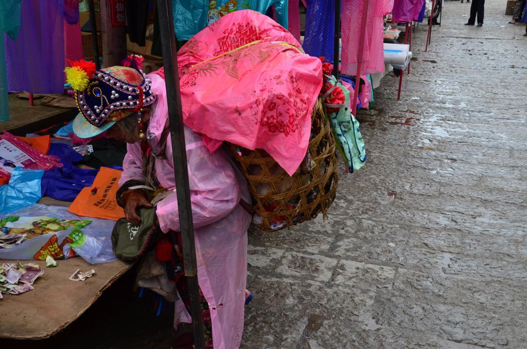 a mami egyedi jelenseg volt a piacon