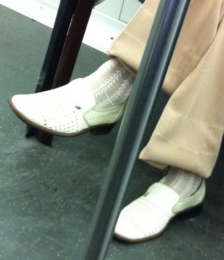 attetszo nylon zokni