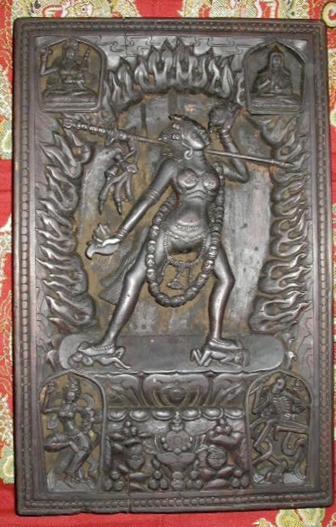 Varjayogini Dakini
