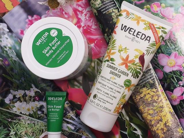 Bőrödön a nyári kert illata