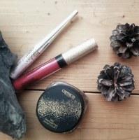 Instant ünnepi ragyogás - Catrice Glitter Storm kollekció