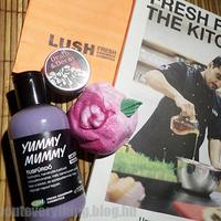 Kit lepsz meg az új Lush-illatbombákkal?