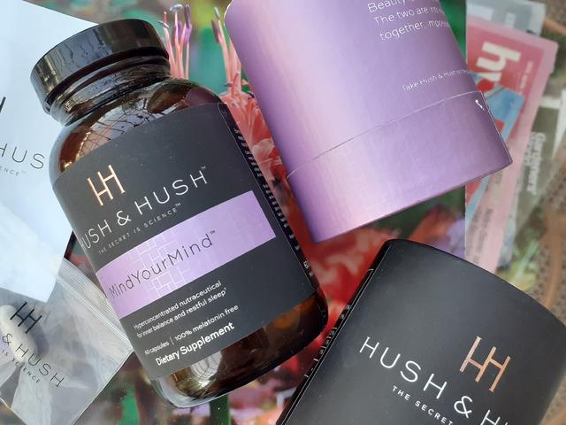 Hush & Hush: a 40 az új 30