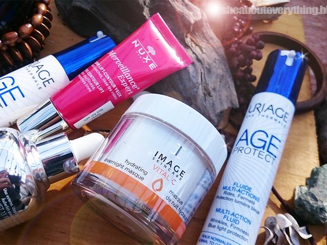 A 40 feletti arcbőr ápolása