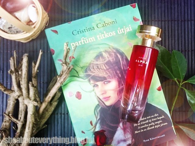 Könnyed nyári parfüm és olvasnivaló